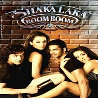 Shakalaka Boom Boom (2007) Watch Full Movie Online DVD Download