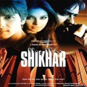 Shikhar (2005) Watch Full Movie Online DVD Print Free Download