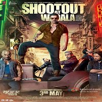Shootout at Wadala (2013) Full Movie Watch Online DVD Download