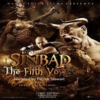 Sinbad: The Fifth Voyage (2014) Hindi Dubbed Full Movie Watch Online Download