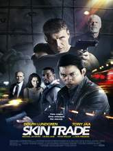 Skin Trade (2014) Watch Full Movie Online DVD Print Free Download