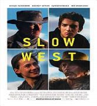 Slow West (2015) Watch Full Movie Online DVD Free Download