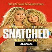 Snatched (2017) Hindi Dubbed Full Movie Watch Online HD Print Free Download