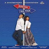Socha Na Tha (2005) Watch Full Movie Online DVD Print Free Download