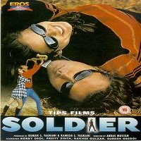 Soldier (1998) Full Movie Watch Online HD Print Quality Free Download