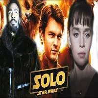 Solo: A Star Wars Story (2018) Full Movie Watch Online HD Print Free Download