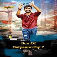 Son Of Satyamurthy 2 (2017) Hindi Dubbed Full Movie Watch Online HD Print Free Download