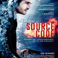 Source Code (2011) Hindi Dubbed Full Movie Watch Online HD Print Free Download