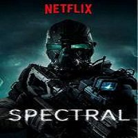 Spectral (2016) Full Movie Watch Online HD Print Quality Free Download