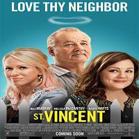 St. Vincent (2014) Hindi Dubbed Full Movie Watch Online HD Print Free Download
