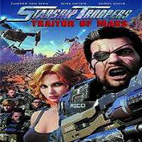 Starship Troopers: Traitor of Mars (2017) Full Movie Watch Online HD Print Free Download