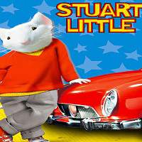 Stuart Little (1999) Hindi Dubbed Full Movie Watch Online HD Print Free Download