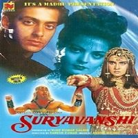 Suryavanshi (1992) Watch Full Movie Online DVD Download