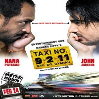 Taxi No 9211 (2006) Full Movie Watch Online HD Print Free Download