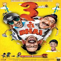 Teen Thay Bhai (2011) Full Movie Watch Online HD Print Free Download
