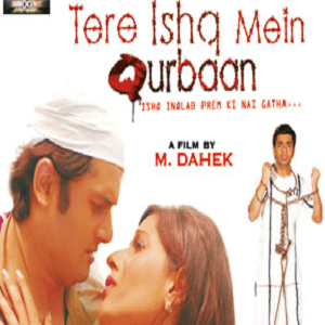 Tere Ishq Mein Qurbaan (2015) Watch Full Movie Online DVD Free Download
