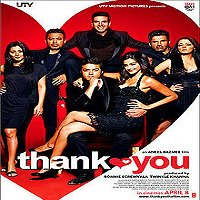 Thank You (2011) Full Movie Watch Online HD Free Download
