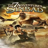 The 7 Adventures Of Sinbad (2010) Hindi Dubbed Full Movie Watch HD Download