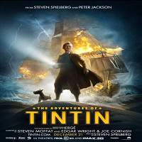 The Adventures of Tintin (2011) Hindi Dubbed Full Movie Watch Online HD Download