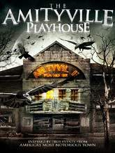 The Amityville Playhouse (2015) Watch Full Movie Online Free Download