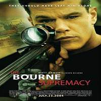 The Bourne Supremacy (2004) Hindi Dubbed Full Movie Watch Online HD Print Download