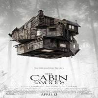 The Cabin In The Woods (2012) Hindi Dubbed Full Movie Watch Online HD Print Free Download