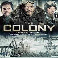 The Colony (2013) Hindi Dubbed Full Movie Watch Online HD Print Free Download
