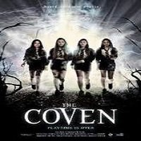 The Coven (2015) Watch Full Movie Online DVD Free Download