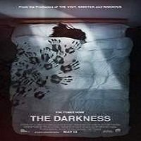 The Darkness (2016) Full Movie Watch Online HD Print Free Download
