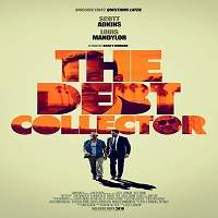 The Debt Collector (2018) Full Movie Watch Online HD Print Free Download