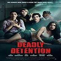 The Detained (2017) Full Movie Watch Online HD Print Free Download