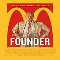 The Founder (2016) Full Movie Watch Online HD Print Free Download