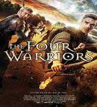 The Four Warriors (2015) Watch Full Movie Online DVD Free Download