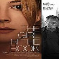 The Girl in the Book (2015) Full Movie Watch Online HD Print Free Download