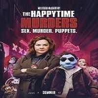 The Happytime Murders (2018) Full Movie Watch Online HD Print Free Download