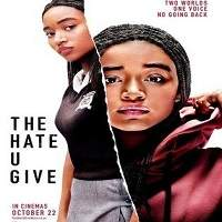 The Hate U Give (2018) Hindi Dubbed Full Movie Watch Online HD Print Free Download