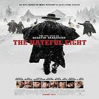 The Hateful Eight (2015) Full Movie Watch Online HD Print Free Download