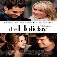 The Holiday (2006) Hindi Dubbed Full Movie Watch Online HD Print Free Download