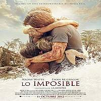The Impossible (2012) Hindi Dubbed Full Movie Watch Online HD Print Free Download