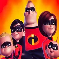 The Incredibles (2004) Hindi Dubbed Watch Full Movie Online