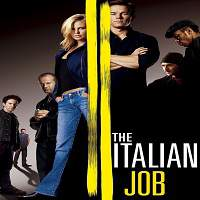 The Italian Job (2003) Hindi Dubbed Full Movie Watch Online HD Print Free Download