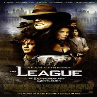 The League of Extraordinary Gentlemen (2003) Hindi Dubbed Full Movie Watch Online HD Print Free Download