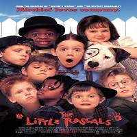 The Little Rascals (1994) Hindi Dubbed Full Movie Watch Online HD Print Free Download
