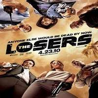 The Losers (2010) Hindi Dubbed Full Movie Watch Online HD Print Free Download
