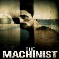 The Machinist (2004) Hindi Dubbed Full Movie Watch Online HD Print Free Download