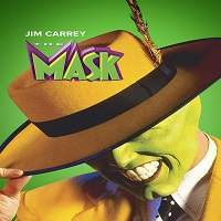 The Mask (1994) Hindi Dubbed Full Movie Watch Online HD Print Free Download
