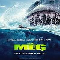 The Meg (2018) Full Movie Watch Online HD Print Free Download