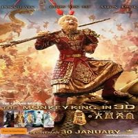 The Monkey King (2014) Hindi Dubbed Full Movie Watch Online HD Download