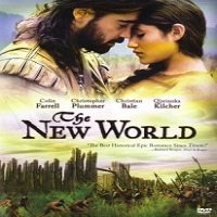 The New World (2005) Hindi Dubbed Full Movie Watch Online HD Download
