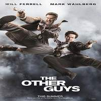 The Other Guys (2010) Hindi Dubbed Full Movie Watch Free Download